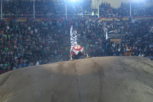Foto Red Bull X Fighter 273