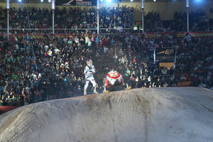 Foto Red Bull X Fighter 274