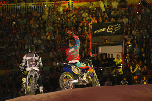 Foto Red Bull X Fighter 275