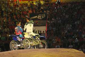 Foto Red Bull X Fighter 276