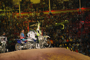 Foto Red Bull X Fighter 277