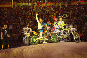 Foto Red Bull X Fighter 278