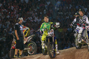 Foto Red Bull X Fighter 280
