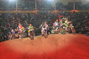 Foto Red Bull X Fighter 281