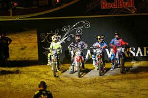 Foto Red Bull X Fighter 282