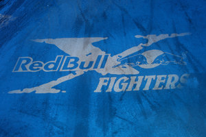 Foto Red Bull X Fighter 283