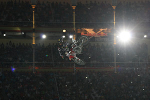 Foto Red Bull X Fighter 284