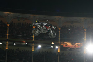 Foto Red Bull X Fighter 285
