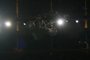 Foto Red Bull X Fighter 286