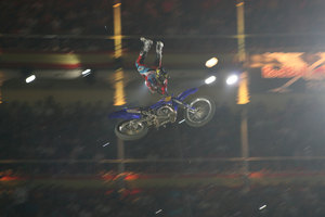Foto Red Bull X Fighter 288