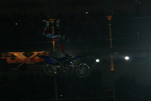 Foto Red Bull X Fighter 289