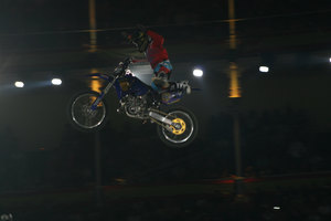 Foto Red Bull X Fighter 290