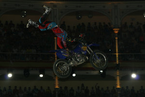 Foto Red Bull X Fighter 291