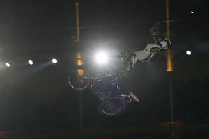 Foto Red Bull X Fighter 293
