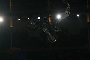 Foto Red Bull X Fighter 294