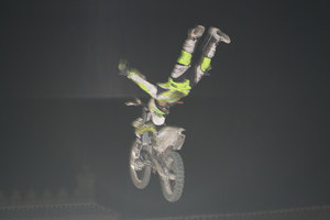 Foto Red Bull X Fighter 296