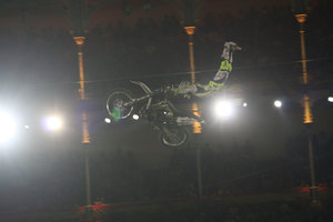 Foto Red Bull X Fighter 299