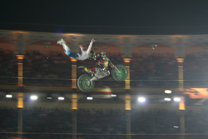 Foto Red Bull X Fighter 301