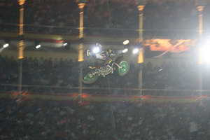 Foto Red Bull X Fighter 302