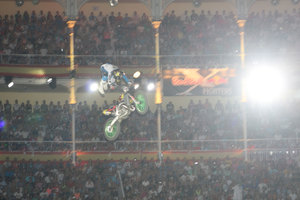 Foto Red Bull X Fighter 304