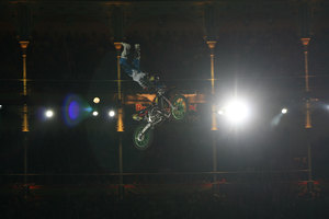 Foto Red Bull X Fighter 305