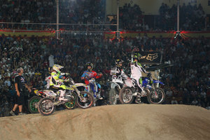 Foto Red Bull X Fighter 339