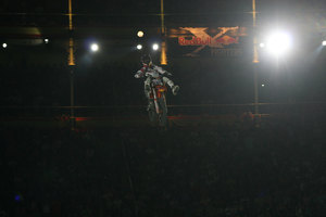 Foto Red Bull X Fighter 344