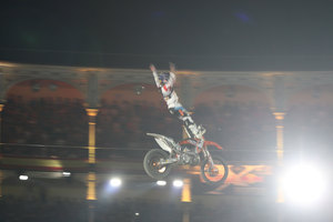Foto Red Bull X Fighter 346