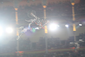 Foto Red Bull X Fighter 348