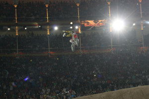 Foto Red Bull X Fighter 354