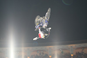 Foto Red Bull X Fighter 361
