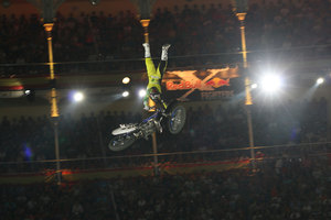 Foto Red Bull X Fighter 371