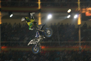 Foto Red Bull X Fighter 378
