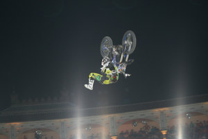 Foto Red Bull X Fighter 380