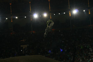 Foto Red Bull X Fighter 387