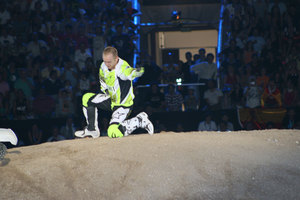 Foto Red Bull X Fighter 403