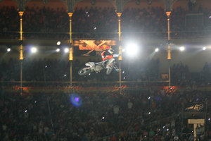 Foto Red Bull X Fighter 406