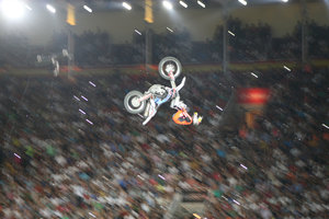 Foto Red Bull X Fighter 408