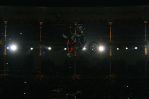 Foto Red Bull X Fighter 409