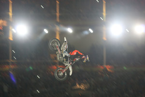 Foto Red Bull X Fighter 412