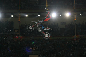 Foto Red Bull X Fighter 413
