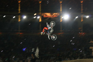 Foto Red Bull X Fighter 417
