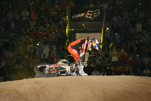 Foto Red Bull X Fighter 418