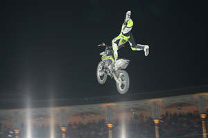 Foto Red Bull X Fighter 429