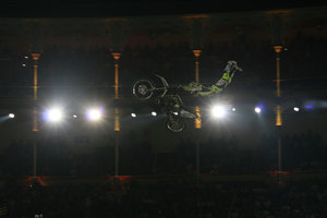 Foto Red Bull X Fighter 433