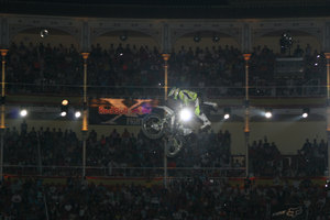 Foto Red Bull X Fighter 434