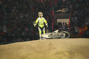 Foto Red Bull X Fighter 435