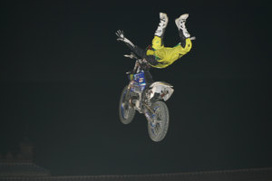 Foto Red Bull X Fighter 436