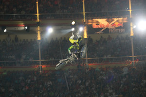 Foto Red Bull X Fighter 437