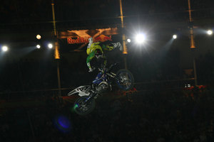 Foto Red Bull X Fighter 438